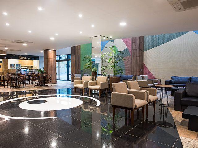 Rio Preto recebe um dos hospitais mais modernos do Brasil - D'Olhos Hospital Dia