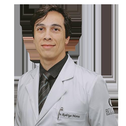 Dr. Rodrigo Motta - D'Olhos Hospital Dia