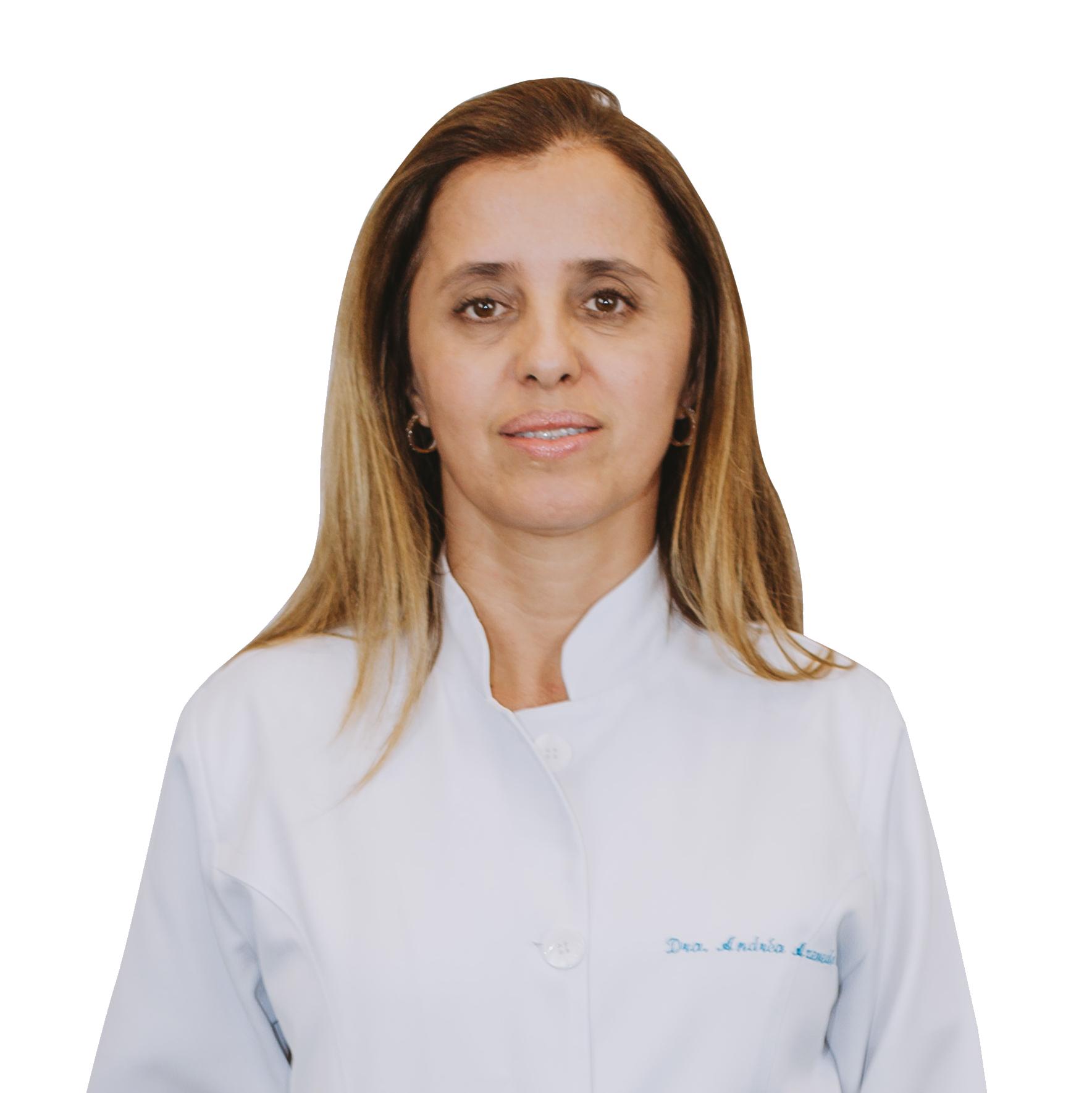 Dra. Andrea A. Costa - D'Olhos Hospital Dia