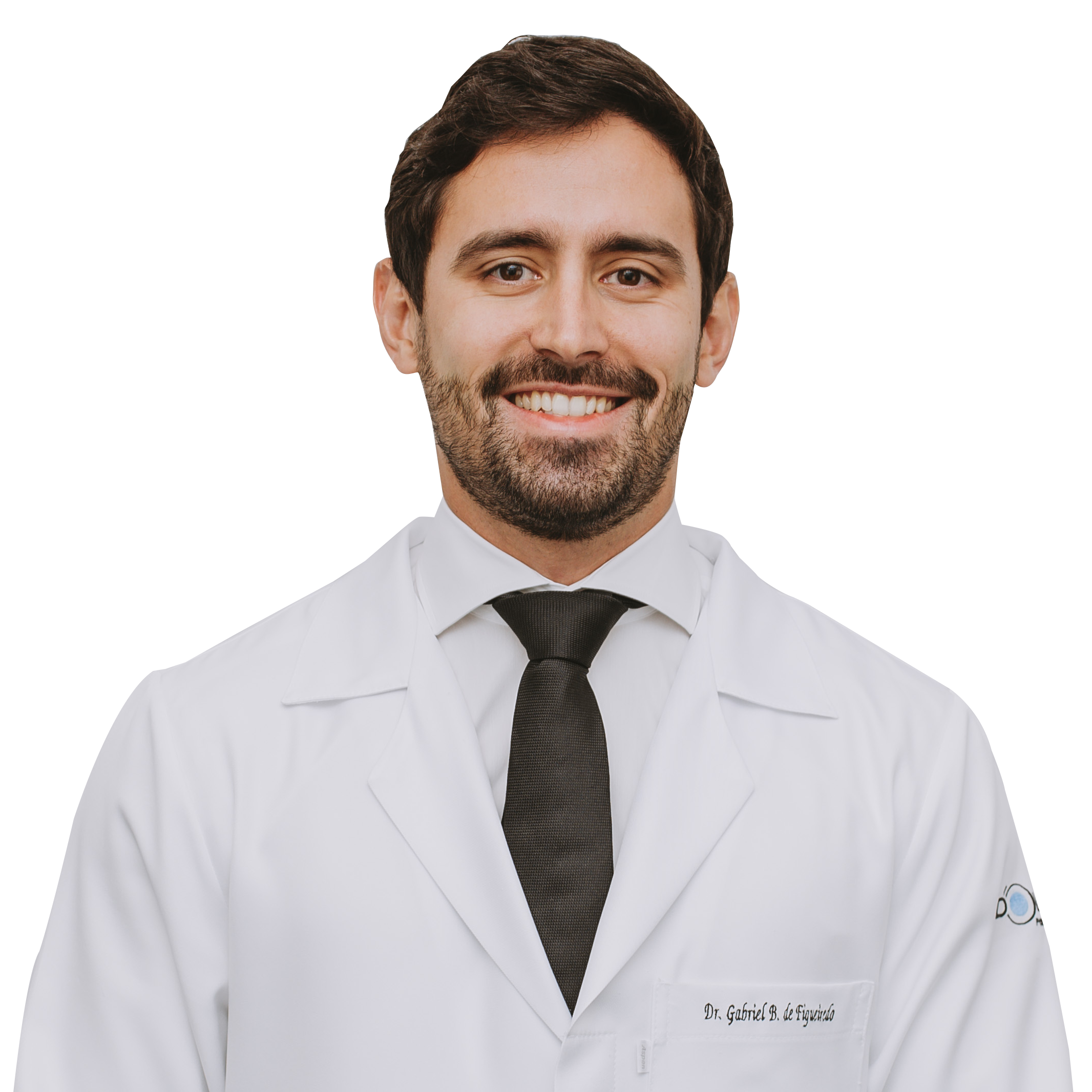 Dr. Gabriel B. Figueiredo - D'Olhos Hospital Dia