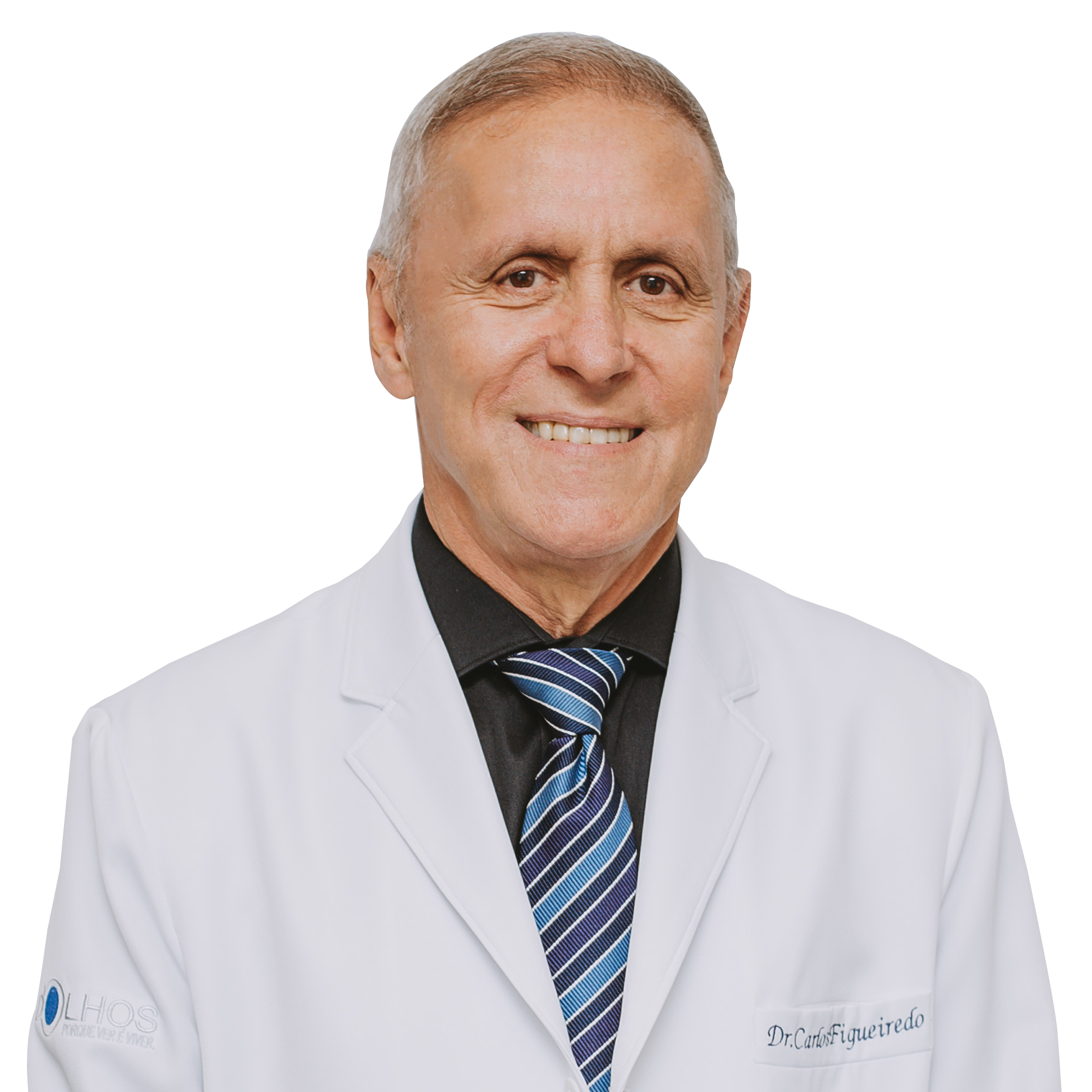 Dr. Carlos G. Figueiredo - D'Olhos Hospital Dia