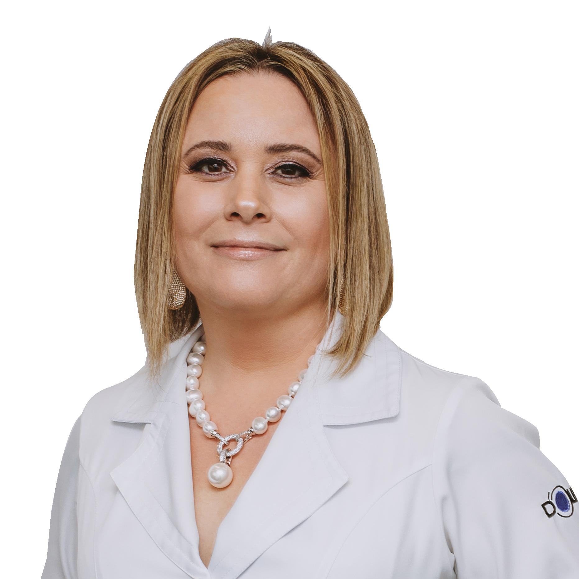Dra. Juliana Freitas - D'Olhos Hospital Dia
