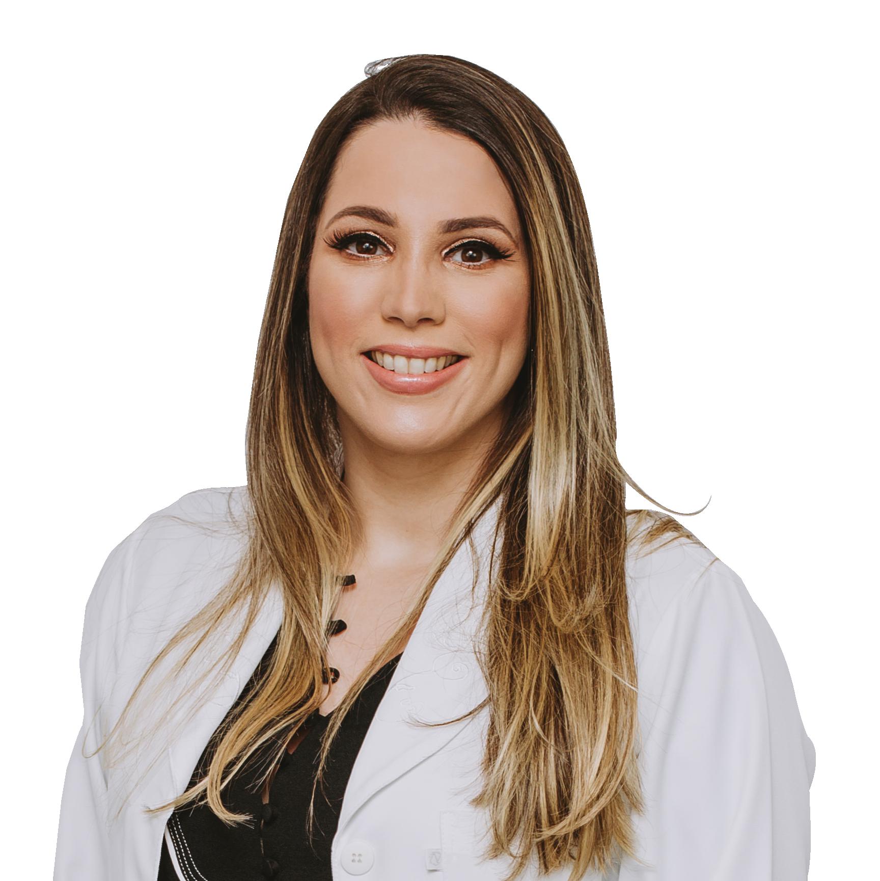 Dra. Natalia Gandolfo - D'Olhos Hospital Dia