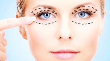 Plástica Ocular - D'Olhos Hospital Dia