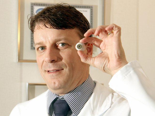 Swift recebe três eventos relacionados a oftalmologia - D'Olhos Hospital Dia