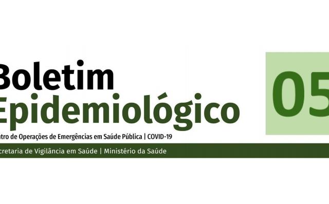 Boletim Epidemiológico – Março/2020 – Vigilância Epidemiológica - D'Olhos Hospital Dia