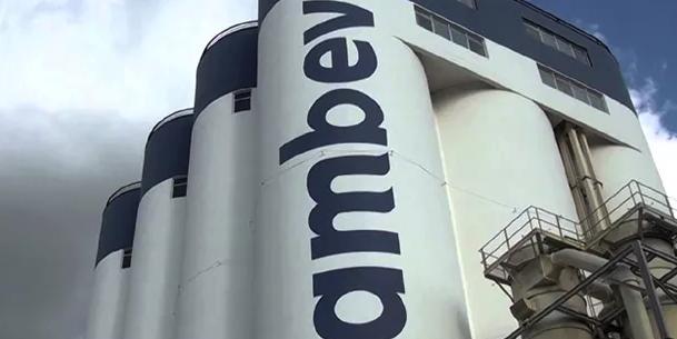 Ambev produzirá 500 mil unidades de álcool em gel para doar a hospitais públicos - D'Olhos Hospital Dia