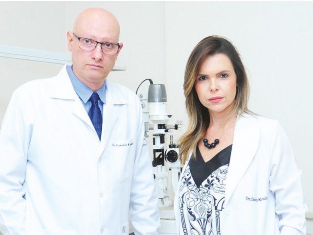 Oftalmologistas recomendam cuidados com o coronavírus - D'Olhos Hospital Dia