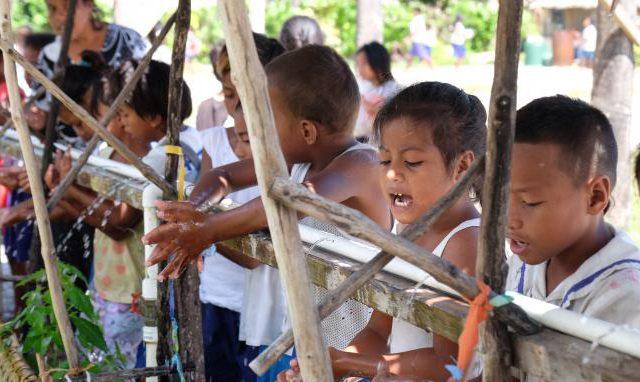 UNICEF dá orientações para proteger crianças e escolas diante do novo coronavírus - D'Olhos Hospital Dia