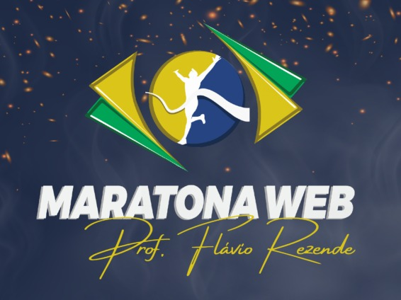 Maratona Web Prof. Flávio Rezende - D'Olhos Hospital Dia