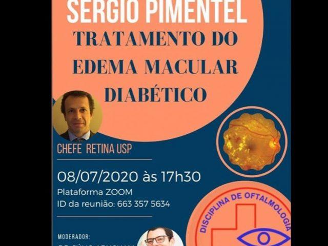 Tratamento do Edema Macular Diabético - D'Olhos Hospital Dia