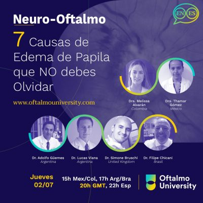 Neuro Oftalmo - D'Olhos Hospital Dia
